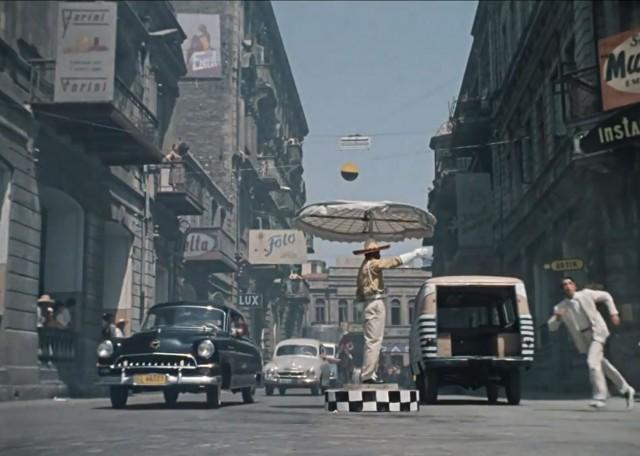 Баку и кинемотография