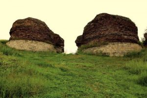 Древняя Габала и её достопримечательности