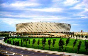Современньıй Баку