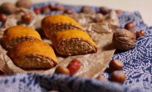 Национальные сладости Азербайджанской кухни