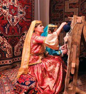 Что привезти из Баку?