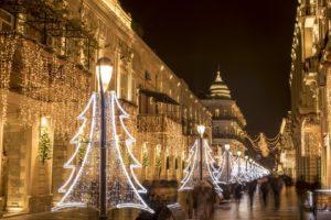 Эксклюзивный тур в Баку из Москвы.